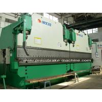 Quality Automatic CNC Tandem Press Brake Bending 6500KN Large Capacity for sale