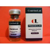 Wholesale Safe Bodybuilding Steroid Injection Primobolan Methenodone / Testosterone Propionate from china suppliers
