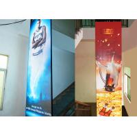 Wholesale Embedding Black Full Color LED Display Module Indoor 37mm thickness 48dots x 48dots from china suppliers