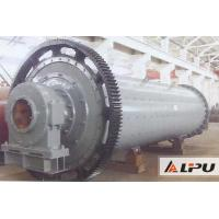 Wholesale Dry Or Wet Type Cement Ball Mill Machine For Clinkers' Grinding from china suppliers