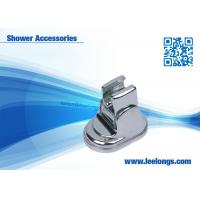 Wholesale Plastic chromed Multi-Position Hand Shower Wall Fixed Shower Bracket from china suppliers