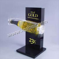 Wholesale Ledpos Rotating Champagne Bottle Glorifier from china suppliers