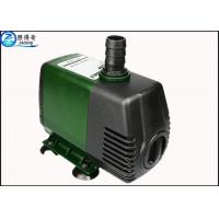 Wholesale ABS Resin Aquarium Submersible Water Pump / Fish Tank Water Pumps Silent and Durable from china suppliers