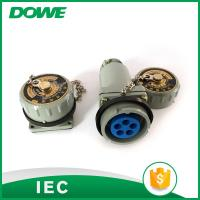 Wholesale Hot sell prevention reliable contact YT/GZ25A 5wire ex-proof plug and socket from china suppliers