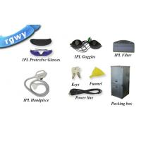 Wholesale IPL Components Spare Parts set With Filter , IPL Protective Glasses from china suppliers
