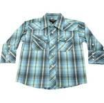 Wholesale High quality Plain fabric Woven Classic colorful Printed kids Plaid Flannel Shirts from china suppliers