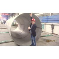 Wholesale Super Duplex Stainless Steel  Welded Pipe, ASTM 790, ASME SA790 , S31803 (SAF 2205) , S32750 (SAF2507), S32760 from china suppliers