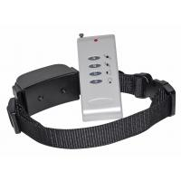 Wholesale Vibration / Whistle Remote Pet Training Collar 100m With Featured Power Saving Design from china suppliers