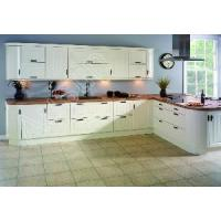 Wholesale Wood Kitchen Cabinet Furniture (AUS 093) from china suppliers