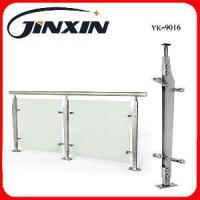 Buy cheap Stainless Steel Deck Rail (YK-9016) from wholesalers