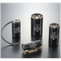 China AC Motor Start & Al. Electrolytic Capacitor on sale