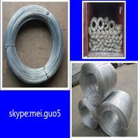 Wholesale Electric galvanized wire(high quality low price manufactory) from china suppliers