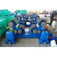 Wholesale Industrial Self-aligned Welding Rotator Turning Rolls For Pipeline from china suppliers