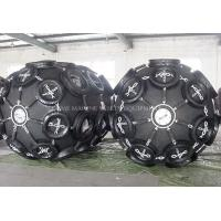 Wholesale Pneumatic inflatable marine/boat rubber fender with CCS certificate from china suppliers
