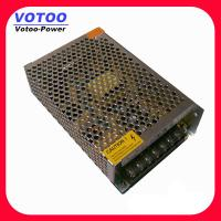 Wholesale LED CCTV AC Switching Power Supply 12V 150W , AC DC Regulated Power Supply from china suppliers