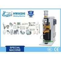 Wholesale HWASHI WL-SP-150K Pneumatic Projection Spot Welding Machine for Autoparts from china suppliers