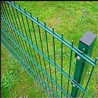 Wholesale 6/5/6 Double wire fence from china suppliers