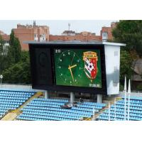 Wholesale 16mm x 16mm P10 Sports Stadium LED Display Advertising Field from china suppliers