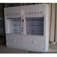 Wholesale Polypropylene Laboratory Fume Cupboards AC220V Power Sockets SGS Certified from china suppliers