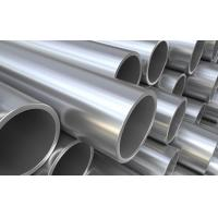 "Wholesale 1/8"" - 72"" Decorative Material Stainless Steel Welded Pipe A312 TP316L TP304L from china suppliers"