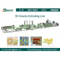 Wholesale Durable Snack Extruder Machine 3D / 2D Electric Pasta Maker Machine from china suppliers