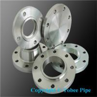 Buy cheap Carbon Steel A105N Socket Welding Pipe Flange from wholesalers