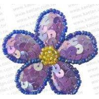 Wholesale Embroidery Crafts with sequins from china suppliers