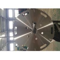 Wholesale Bulk of saw cutting blanking dia250-600mm TCT saw blank and steel core from china suppliers