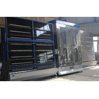 Wholesale Vertical Double Glazing Glass Machine from china suppliers