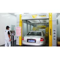 Wholesale Rollver bus wash systems - TEPO-AUTO-TP-4200 wash under 4.2 meters from china suppliers