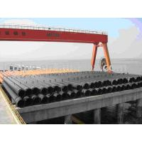 Wholesale LSAW Carbon Steel Welded Pipes API 5L Gr.A, Gr. B, X42, X46, X52, X56, S355JRH, S355J2H from china suppliers