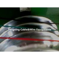 Wholesale PVC cable wire extruding production line for lighting,lamp,electric appliance etc. from china suppliers