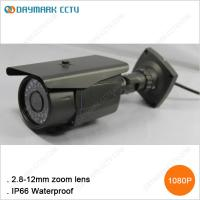 Wholesale Infrared Outdoor 1080p Night Vision Camera Full HD CCTV Camera from china suppliers