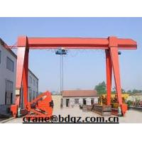 Wholesale BZQ-A Model Column Swing Lever Crane from china suppliers