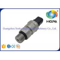 Wholesale Kobelco Excavator Solenoid Valve , High Pressure Sensor Switch Lc52s00012p1 from china suppliers