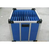 Buy cheap PP Corrugated Plastic Sheet/Corrugated Plastic Hollow Cartonplast Box from wholesalers