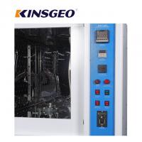 Wholesale 225L Stainless Steel Plate SUS304 Three Box Temperature Humidity Thermal Shock Test Chamber from china suppliers