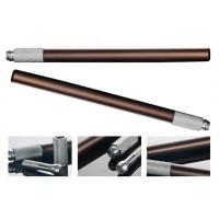 Wholesale Reusable Manual Eyebrow Pens Brown Permanent Makeup Tools With Cross Open from china suppliers