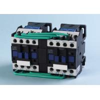 Wholesale 690V Magnetic Electrical Contactor , AC Mechanical Interlock Contactor 3 Phase CJX2-N from china suppliers