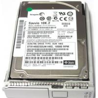 Wholesale Hot Swap 146GB 2.5 SAS SDD Hard Drive 10000RPM for Sun 540-7407 / 390-0324 from china suppliers