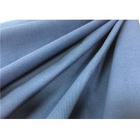Wholesale Blue Canvas Polyester Cotton Drill Fabric Khaki Cloth for Uniform / Workwear from china suppliers