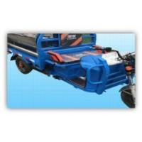 Wholesale Custom Electric 800W Garbage Collection Trucks For City Sanitation from china suppliers