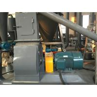 Wholesale High Efficiency Wood Powder Making Machine For Saw Dust / Rice Chaff from china suppliers
