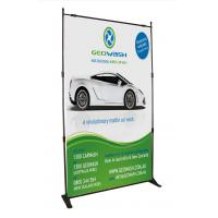 Wholesale Advertising Outdoor Adjustable Banner Stands Digital Printing Heavy Duty from china suppliers