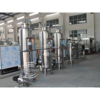 Wholesale 100% Factory 3T/H Water Purifier Reverse Osmosis Plant for Kenya Market from china suppliers