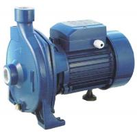 Wholesale Large Flow Centrifugal Water Pump With Thermal Protector 1.5HP / 1.1KW 230V 50HZ from china suppliers