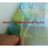 Wholesale Soft and ultra thin brushed loop /napped loop fabric for baby diaper from china suppliers
