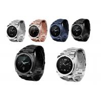 Wholesale 16M Colors 240*240 Pixels 1.6 Inches Touch Screen Wrist Watch Cell Phones from china suppliers