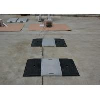 Wholesale Ultra Low Truck Weigh Scales 20t 50 kg Accuracy Dynamic Portable Axle Weighing Scales from china suppliers