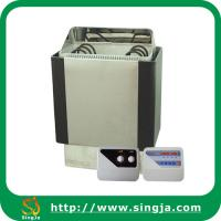 Quality High quality stainless steel sauna oven for sale